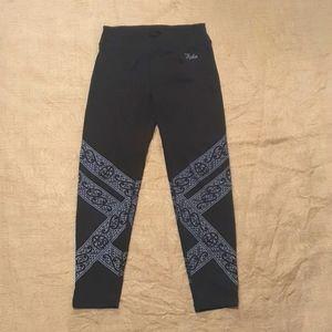 Size 8 Haka leggings activewear